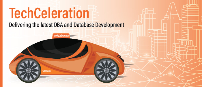 Fast and Furious: Capturing Edge Computing Data with Oracle 19c Fast Ingest