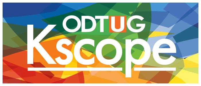 Announcing the ODTUG Kscope20 Keynote Speaker, Miral Kotb!