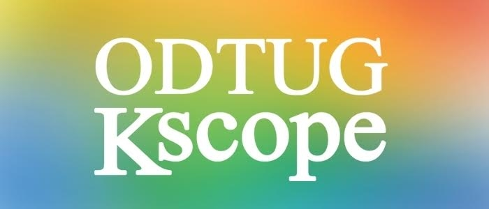Kscope17 Preview: Your Destination Awaits