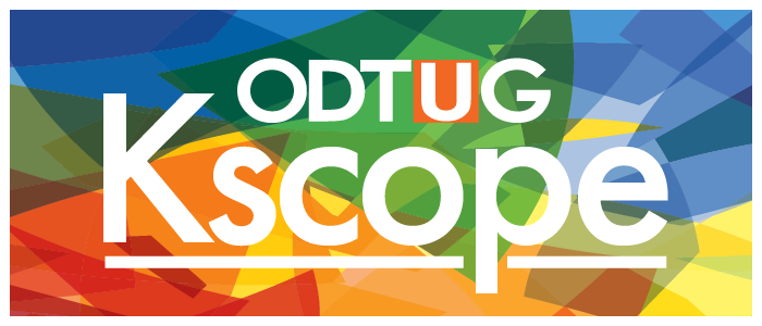 Getting Ready to Submit Your ODTUG Kscope21 Abstracts? Take a Look at This Winning Example