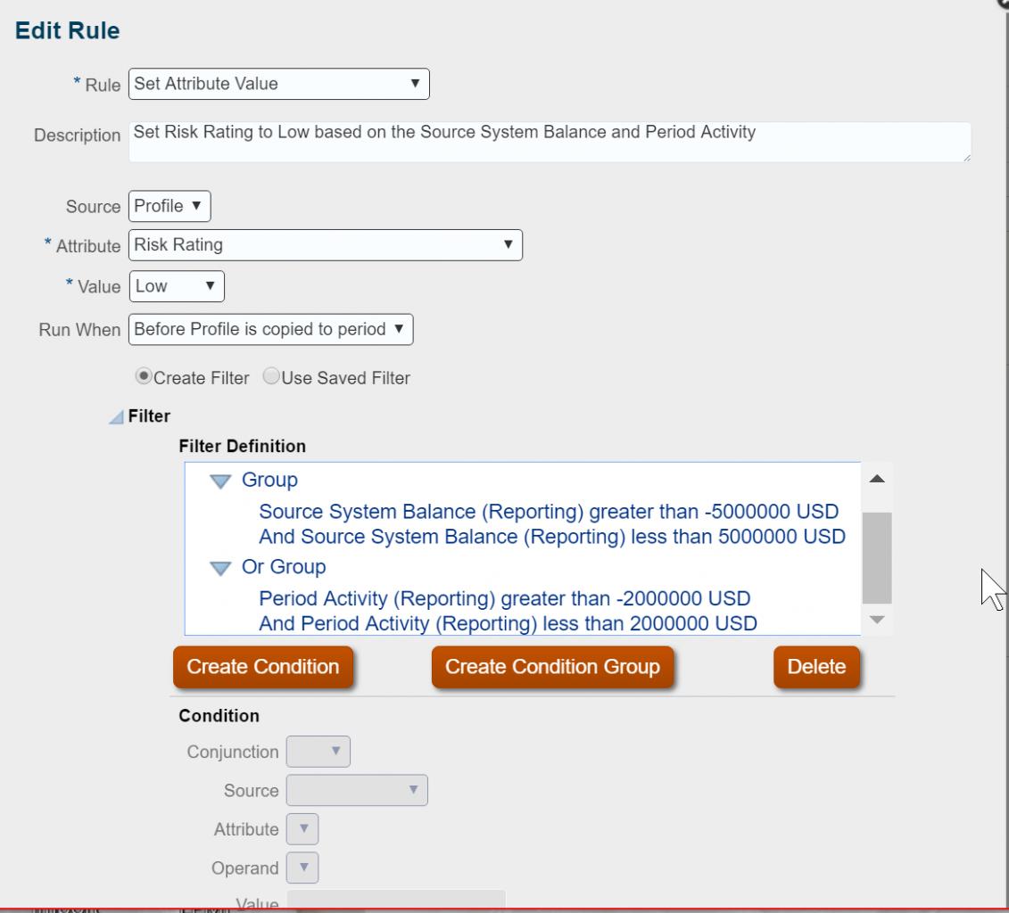 ODTUG : Blogs : Oracle Account Reconciliation Cloud Service vs