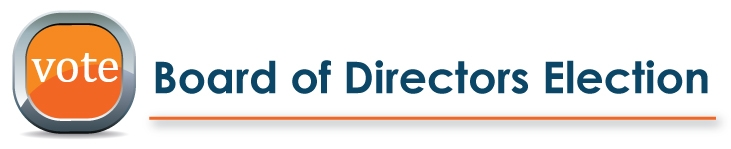 Vote for Board of Directors